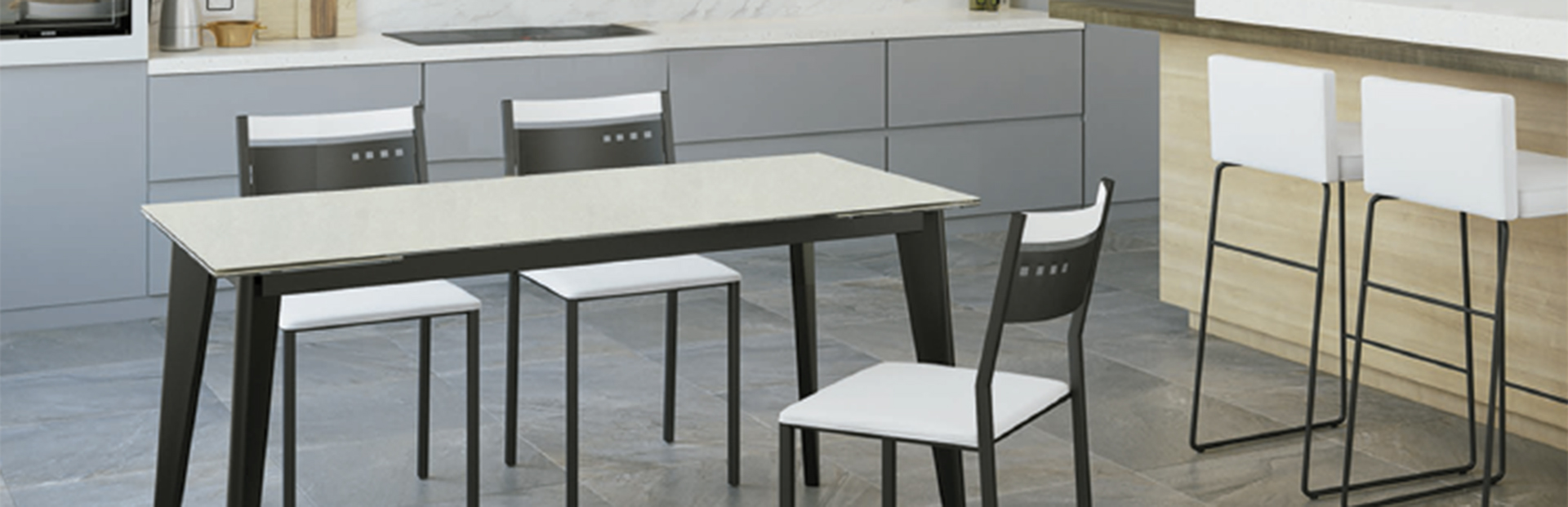 Mobiliario Raiz y Caoba   Mobiliario comedor, mesas y sillas